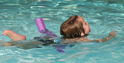 Childrens Swimming Lessons